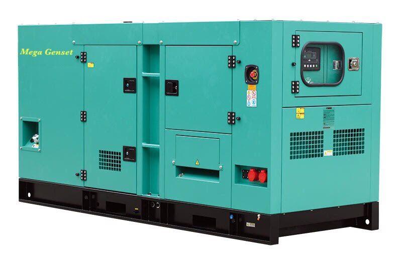 generator rental shop lot malaysia