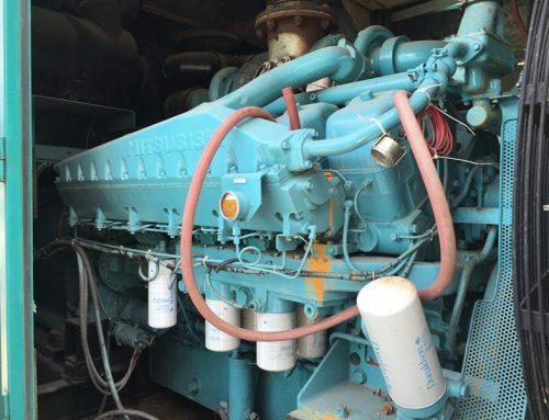 Used Generator Malaysia