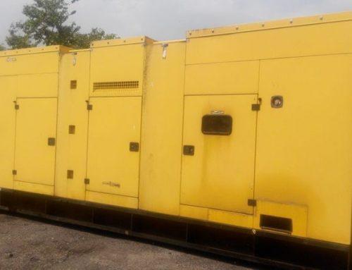 Generator Selangor