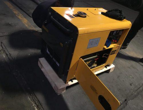 Why Buy Generator